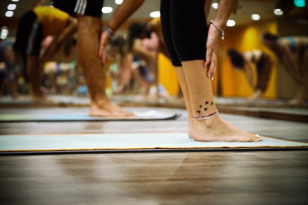 Life through Hatha Yoga
