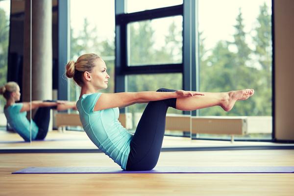 Pilates Body & Mind