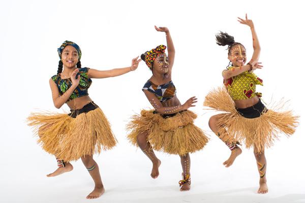 Afro Aerobics