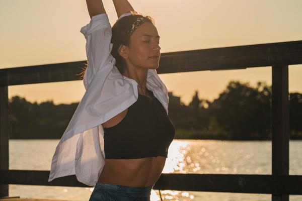 Yoga pentru intarirerea sistemului imunitar