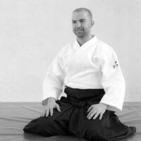 Sensei Dan Gramada, 4 Dan Aikido Aikikai